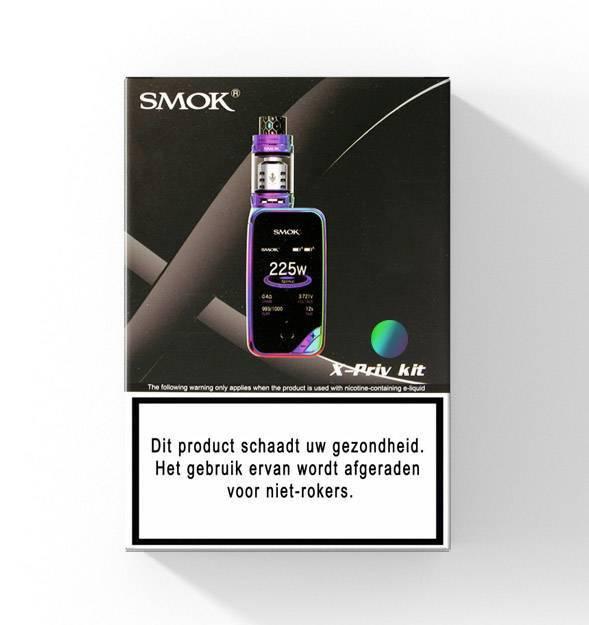 SMOK X Priv Starterset - 225W