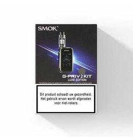 SMOK G-Priv 2 Luxe startset - Prism
