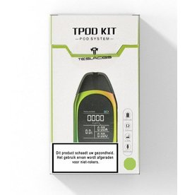 Teslacigs TPOD Kit - 500mAh