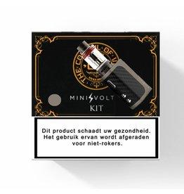 Der Rat der Dampf Minivolt Starter Set - 1200mAh