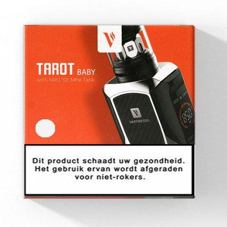 Vaporesso Tarot Baby - 85W Startset