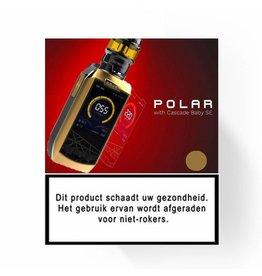 Vaporesso Polar Starterset - 220W