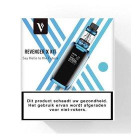 Vaporesso Revenger X Starterset - 220W