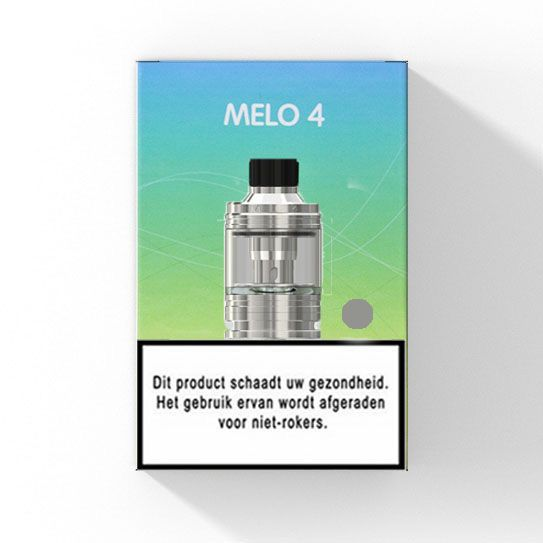 Eleaf Melo 4 Clearomizer