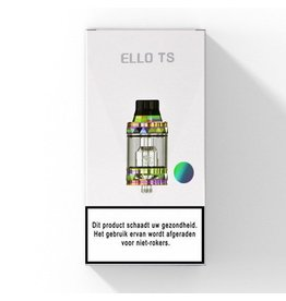 Eleaf Ello TS Clearomizer