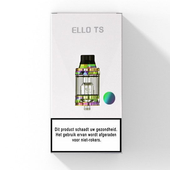 Eleaf Ello TS Clearomizer