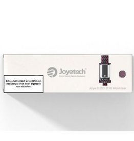 Joyetech Joye Eco D16 Clearomizer - 2ML