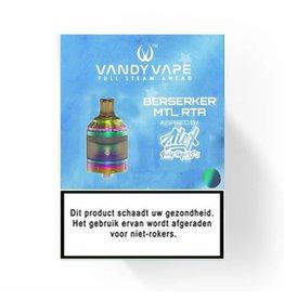 Vandy Vape Berserker MTL RTA - 2.0ml