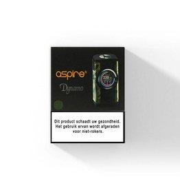 Aspire Dynamo - 220W Mod