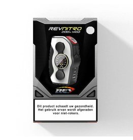 REV NITRO 200W Box Mod