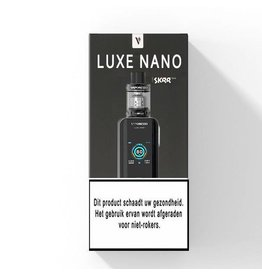 Vaporesso - Luxury Nano - 80W-Kit