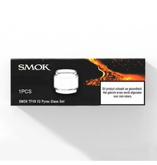 SMOK TFV8 V2 Pyrex Glass - 5ml (1Pcs)
