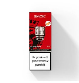 SMOK V8 Baby Mesh Coils 0.15Ω - 5pcs