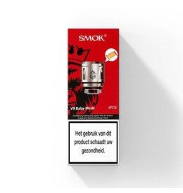 SMOK V8 Baby Mesh Coils - 0.15Ohm (5 Stuks)