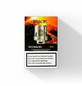 SMOK V8 X Baby coils - 3pcs