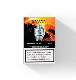 SMOK TFV8 Big Baby Q2-EU Coil 0.4Ω - 3pcs