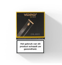 VOOPOO Caliber Starter Set - 3000mAh