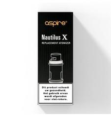 Aspire Nautilus X Coils (5 stuks)