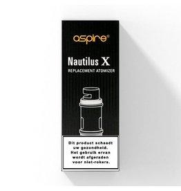 Aspire U-Tech Nautilus X Spulen - 5 Stück