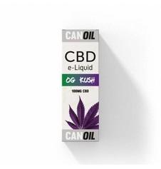 Canoil CBD E-Flüssigkeit OG Kush 100MG CBD