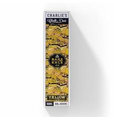 Charlies Chalk Dust - gelber Butterkuchen - 50ml