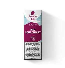 Flavourtec - Iced Sour Cherry