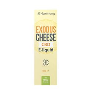 CBD Harmony Exodus Cheese