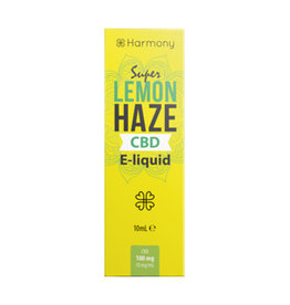 CBD Harmony Lemon Haze