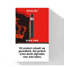 SMOK Stick P22 Starterset - 2000mAh