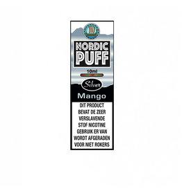 Nordic Puff Silver - Juicy Mango