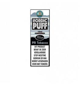 Nordic Puff Silver - PR Tobacco