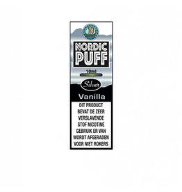 Nordic Puff Silver - Rich Vanilla