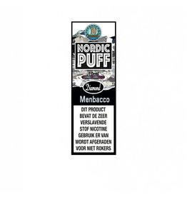 Nordic Puff Diamond - Menbacco