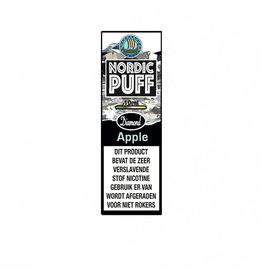 Nordic Puff Diamond - Apfel