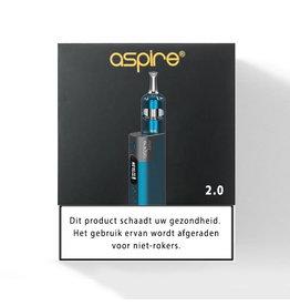 Aspire Zelos 2.0  Starterset - 2500mAh