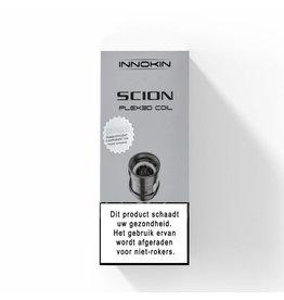 Innokin Plexar Scion Plex3D 0,14 Ohm Spule 3tlg