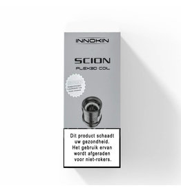 Innokin Plexar Scion Plex3D 0.14Ω Coil - 3pcs