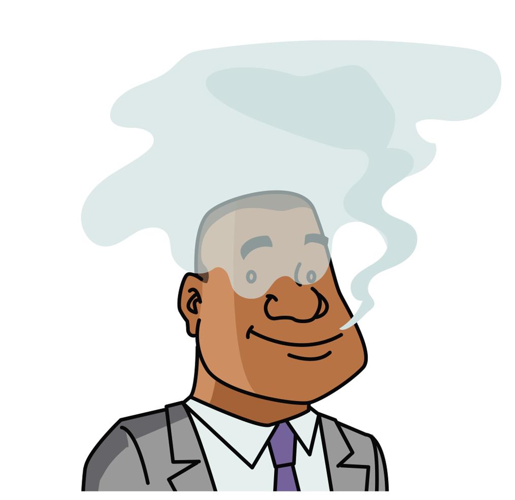 Direct Long E-Sigaret
