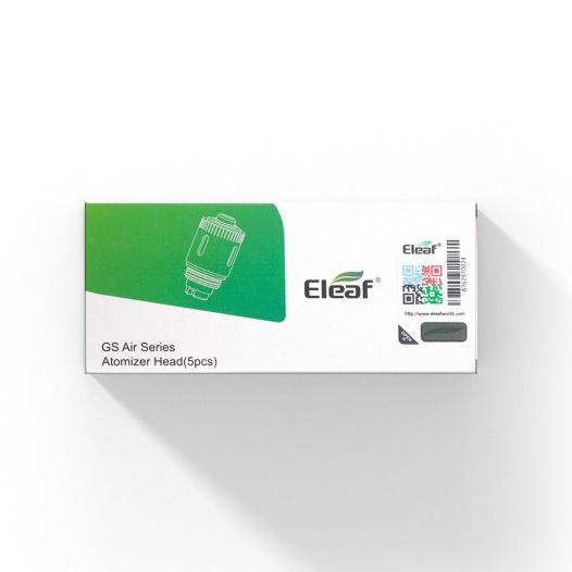 Eleaf GS Air Mesh Coils -5pcs