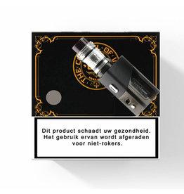 Der Rat der Dampf-Voyager-Starter-Set 1750mAh
