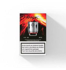 SMOK TFV12 Coils - 3pcs