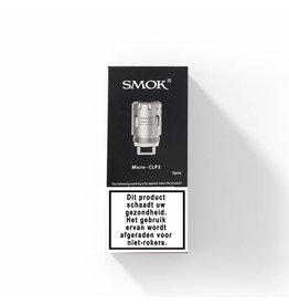 SMOK Micro CLP2 Spulen 0,3Ω - 5St
