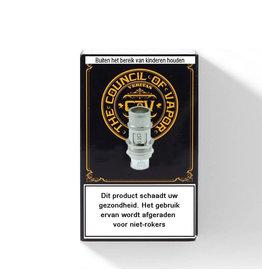 Der Rat der Dampf-Rache / Windläufer / Voyager Spulen - 5St