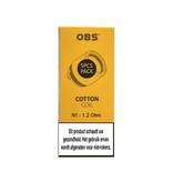 OBS Cube Mini S1 / N1 Coils - 5pcs