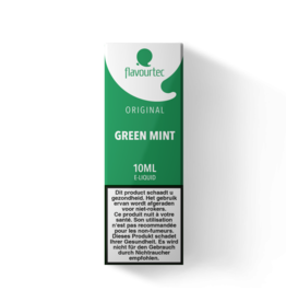 Flavourtec - Green Mint