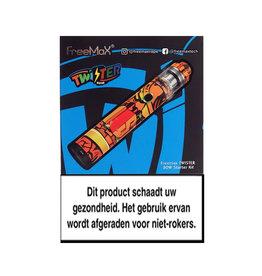 Freemax Twister Starterset- 80W