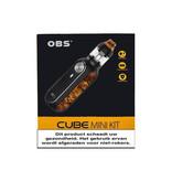 OBS Cube Mini Starterkit - 1500mAh