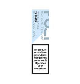 Fuci White Label - Tobacco