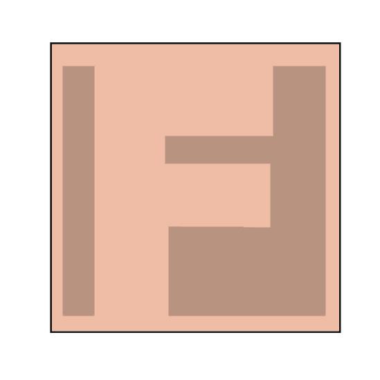 """Fuci Bronze Label """"80PG"""""""