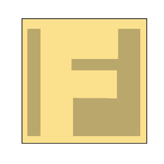 "Fuci Gold Label ""50VG"""